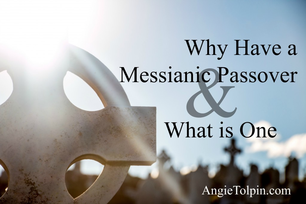 Messianic passover