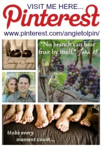 Angie T. Pinterest final